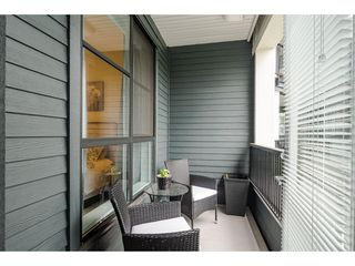 Photo 14: 306 15138 34 Avenue in Surrey: Morgan Creek Condo for sale (South Surrey White Rock)  : MLS®# R2437767