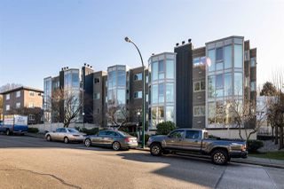 "Main Photo: 208 2238 ETON Street in Vancouver: Hastings Condo for sale in ""Eton Heights"" (Vancouver East)  : MLS®# R2438719"
