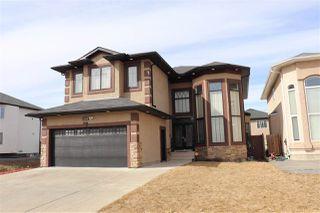 Photo 1: 13504 162 Avenue in Edmonton: Zone 27 House for sale : MLS®# E4194484