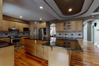 Photo 7: 13504 162 Avenue in Edmonton: Zone 27 House for sale : MLS®# E4194484