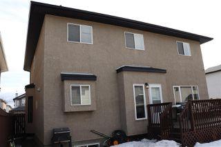 Photo 50: 13504 162 Avenue in Edmonton: Zone 27 House for sale : MLS®# E4194484