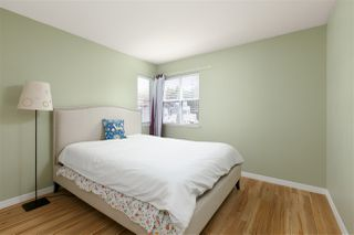 Photo 12: 39 7540 ABERCROMBIE Drive in Richmond: Brighouse South Townhouse for sale : MLS®# R2451949