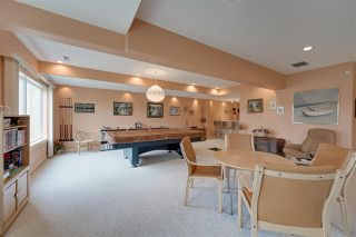 Photo 23: 45 929 PICARD Drive in Edmonton: Zone 58 House Half Duplex for sale : MLS®# E4197705