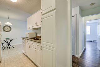 Photo 6: 306 11446 40 Avenue in Edmonton: Zone 16 Condo for sale : MLS®# E4199013