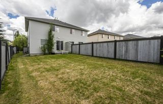 Photo 40: 16103 132 Street in Edmonton: Zone 27 House Half Duplex for sale : MLS®# E4200359