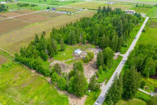 Photo 1: 26215 84 Avenue in Langley: County Line Glen Valley Land for sale : MLS®# R2472630