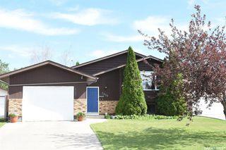 Photo 1: 7338 Heron Bay in Regina: Rochdale Park Residential for sale : MLS®# SK815524