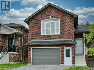 Photo 1: 275 LOUDEN TERRACE in Peterborough: House for sale : MLS®# 268635