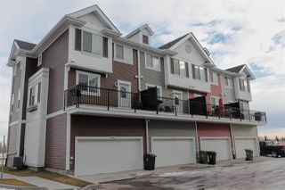 Main Photo: 3402 8530 94 Street: Fort Saskatchewan Townhouse for sale : MLS®# E4207599