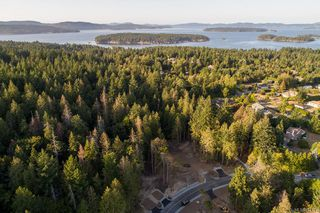 Photo 2: 1680 Greenpark Pl in : NS Swartz Bay Land for sale (North Saanich)  : MLS®# 851174