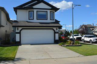 Photo 1: 704 78 Street in Edmonton: Zone 53 House for sale : MLS®# E4213393