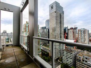 "Photo 18: PH3 1050 SMITHE Street in Vancouver: West End VW Condo for sale in ""STERLING"" (Vancouver West)  : MLS®# R2495075"