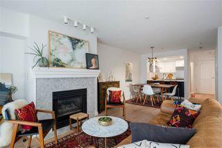 Photo 2: 205 55 E 10TH Avenue in Vancouver: Mount Pleasant VE Condo for sale (Vancouver East)  : MLS®# R2495530