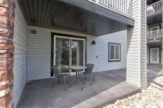 Photo 32: 117 42 SUMMERWOOD Boulevard: Sherwood Park Condo for sale : MLS®# E4214419
