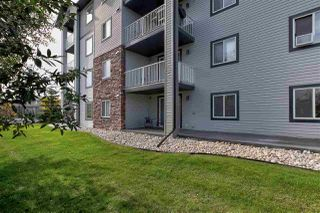 Photo 34: 117 42 SUMMERWOOD Boulevard: Sherwood Park Condo for sale : MLS®# E4214419