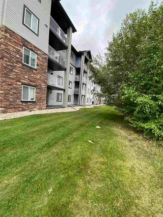 Photo 35: 117 42 SUMMERWOOD Boulevard: Sherwood Park Condo for sale : MLS®# E4214419