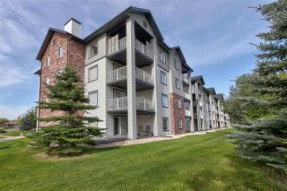 Photo 33: 117 42 SUMMERWOOD Boulevard: Sherwood Park Condo for sale : MLS®# E4214419