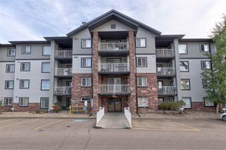 Photo 2: 117 42 SUMMERWOOD Boulevard: Sherwood Park Condo for sale : MLS®# E4214419