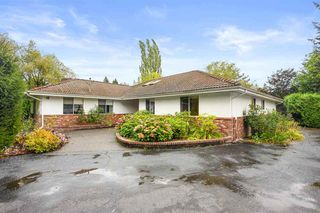 Main Photo: 8000 GLOVER Road in Langley: Fort Langley House for sale : MLS®# R2502804