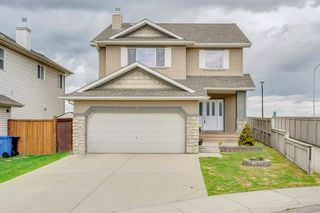 Photo 1: 36 Weston Place SW in Calgary: West Springs Detached for sale : MLS®# A1039487