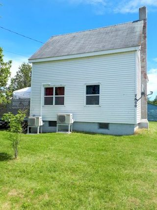 Photo 1: 7600 Shulie Road in Joggins: 102S-South Of Hwy 104, Parrsboro and area Residential for sale (Northern Region)  : MLS®# 202021912