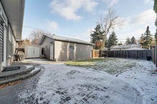 Photo 32: 8939 143 Street in Edmonton: Zone 10 House for sale : MLS®# E4218863