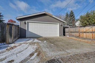 Photo 36: 8939 143 Street in Edmonton: Zone 10 House for sale : MLS®# E4218863