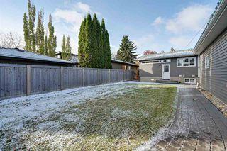 Photo 34: 8939 143 Street in Edmonton: Zone 10 House for sale : MLS®# E4218863