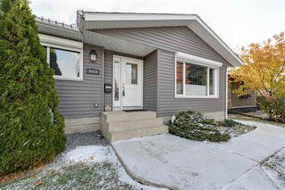 Photo 1: 8939 143 Street in Edmonton: Zone 10 House for sale : MLS®# E4218863