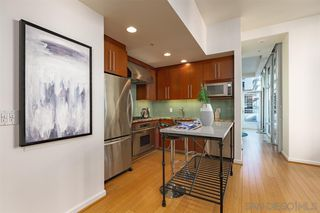 Photo 4: DOWNTOWN Condo for rent : 1 bedrooms : 1262 Kettner Blvd #504 in San Diego