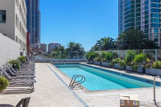 Photo 16: DOWNTOWN Condo for rent : 1 bedrooms : 1262 Kettner Blvd #504 in San Diego
