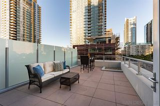 Photo 1: DOWNTOWN Condo for rent : 1 bedrooms : 1262 Kettner Blvd #504 in San Diego