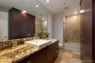 Photo 13: DOWNTOWN Condo for rent : 1 bedrooms : 1262 Kettner Blvd #504 in San Diego