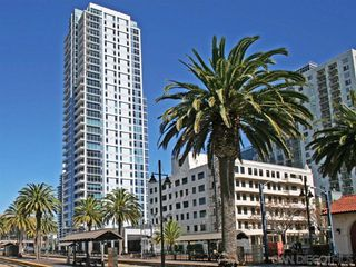 Photo 15: DOWNTOWN Condo for rent : 1 bedrooms : 1262 Kettner Blvd #504 in San Diego