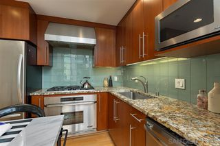 Photo 5: DOWNTOWN Condo for rent : 1 bedrooms : 1262 Kettner Blvd #504 in San Diego