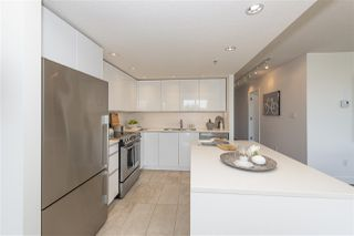 """Photo 3: 602 1255 MAIN Street in Vancouver: Downtown VE Condo for sale in """"Station Place"""" (Vancouver East)  : MLS®# R2514556"""
