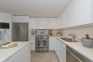 """Photo 2: 602 1255 MAIN Street in Vancouver: Downtown VE Condo for sale in """"Station Place"""" (Vancouver East)  : MLS®# R2514556"""