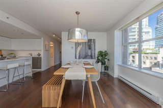 """Photo 5: 602 1255 MAIN Street in Vancouver: Downtown VE Condo for sale in """"Station Place"""" (Vancouver East)  : MLS®# R2514556"""