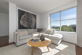"""Photo 9: 602 1255 MAIN Street in Vancouver: Downtown VE Condo for sale in """"Station Place"""" (Vancouver East)  : MLS®# R2514556"""