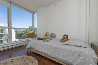 """Photo 15: 602 1255 MAIN Street in Vancouver: Downtown VE Condo for sale in """"Station Place"""" (Vancouver East)  : MLS®# R2514556"""