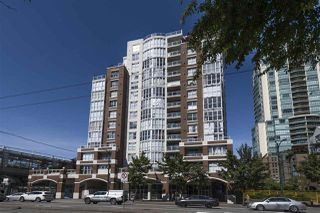 """Photo 24: 602 1255 MAIN Street in Vancouver: Downtown VE Condo for sale in """"Station Place"""" (Vancouver East)  : MLS®# R2514556"""