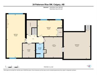 Photo 49: 24 Patterson Rise SW in Calgary: Patterson Detached for sale : MLS®# A1049884