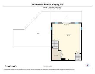 Photo 48: 24 Patterson Rise SW in Calgary: Patterson Detached for sale : MLS®# A1049884