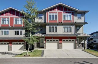 Main Photo: 75 PANATELLA Road NW in Calgary: Panorama Hills Row/Townhouse for sale : MLS®# A1059596