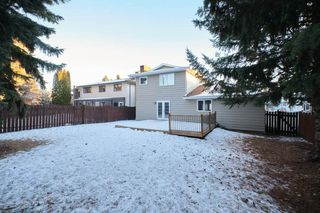 Photo 26: 552 WAHSTAO Road in Edmonton: Zone 22 House for sale : MLS®# E4224947