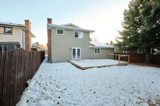 Photo 25: 552 WAHSTAO Road in Edmonton: Zone 22 House for sale : MLS®# E4224947