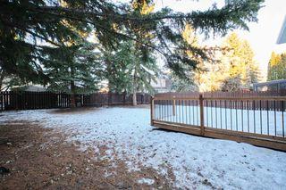 Photo 24: 552 WAHSTAO Road in Edmonton: Zone 22 House for sale : MLS®# E4224947
