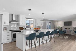 Photo 5: 552 WAHSTAO Road in Edmonton: Zone 22 House for sale : MLS®# E4224947