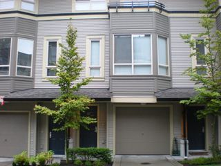 "Photo 2: 67 100 Klahanie Drive in Port Moody: Port Moody Centre Townhouse for sale in ""Indigo"""