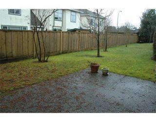 Photo 1: # 71 19160 119TH AV in Pitt Meadows: Condo for sale : MLS®# V875690